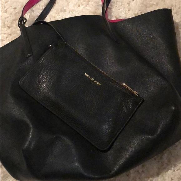 301fc94e499d Handbags - Michael kors purse with wallet attached